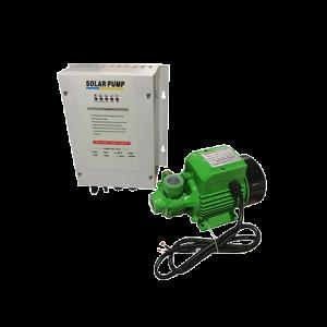 Pompe à eau solaire de surface 48V/750W