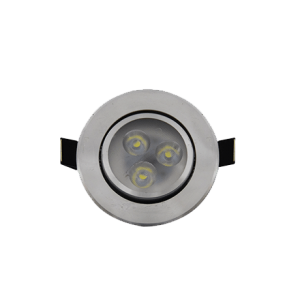 SPOT LED ENCASTRE 7W