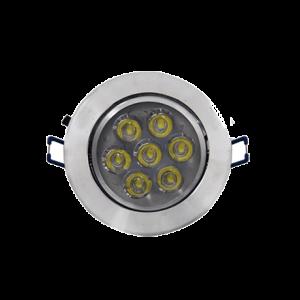 SPOT LED ENCASTRE 220V 3W