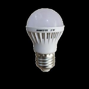AMPOULE LED SOLAIRE 12V3W