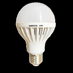 AMPOULE LED SOLAIRE 12V9W