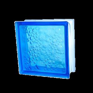 Blue Water Bubble