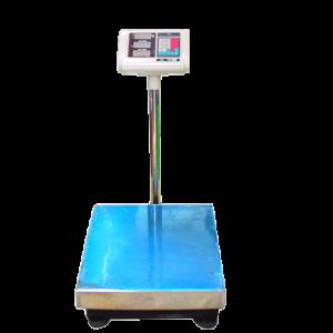 BALANCE ELETRONIQUE 150kg PLATEAU DE 40x50cm