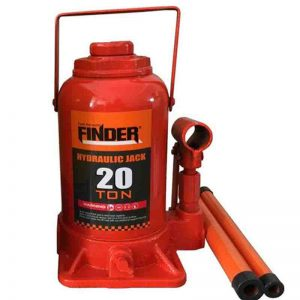 """CRIC HYDRAULIQUE 20T """"FINDER"""""""