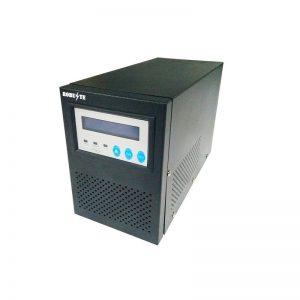 "CONVERTISSEUR BASSE FREQUENCE AVEC ECRAN LCD ""ROBUSTE"" 12V1000W"