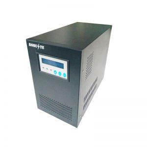 "CONVERTISSEUR BASSE FREQUENCE AVEC ECRAN LCD ""ROBUSTE"" 24V1500W"