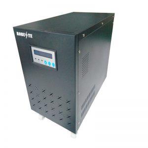 "CONVERTISSEUR BASSE FREQUENCE AVEC ECRAN LCD ""ROBUSTE"" 24V3000W"