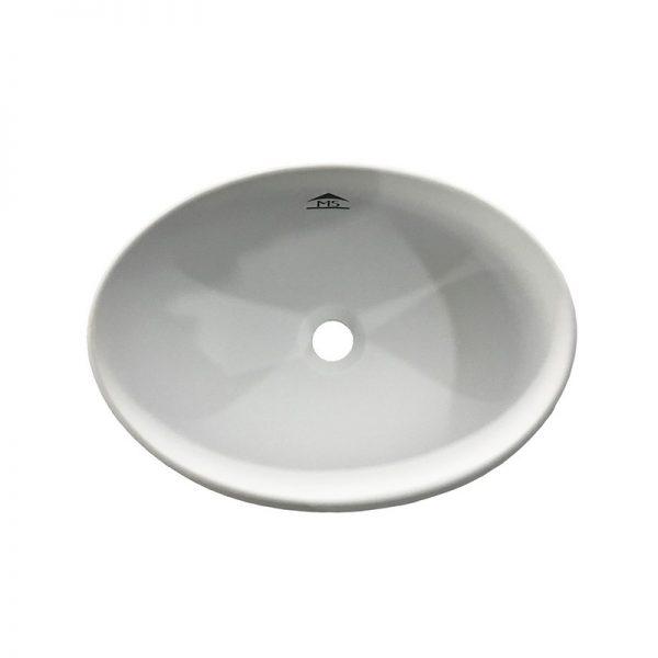 Vasque acrylique à poser