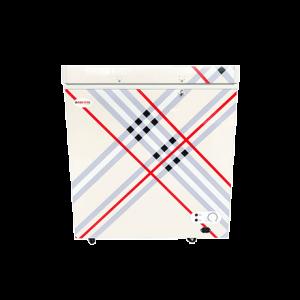 Congélateur solaire 12V 160L