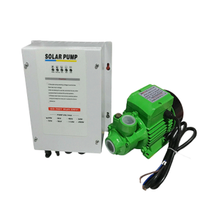 Pompe à eau solaire de surface 24V/250W