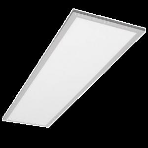 PANNEAU LUMINEUX LED 1,20MX30CM 48W