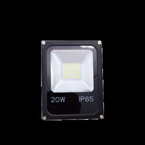 PROJECTEUR LED MURAL 20W IP66