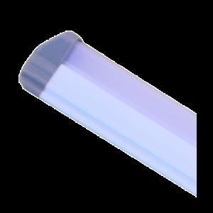 REGLETTE LED INSTANTANE AVEC TUBE LED 0.6M 18W