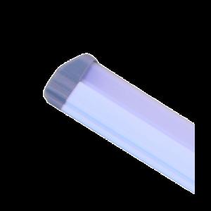REGLETTE LED INSTANTANE AVEC TUBE LED 1.2M 36W