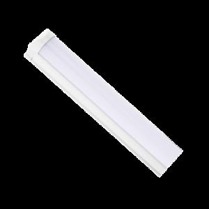 "REGLETTE LED INSTANTANE RECHARGEABLE ""MS"" AVEC LAMPE TUBE 120CM"