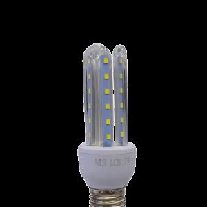 AMPOULE LED E27 3U 5W