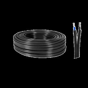 Câble spéciale solaire double gainage 16mm²x100M