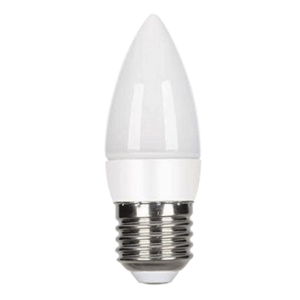 AMPOULE FLAMME LED E27 3W
