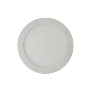 LED PANEL LUMINEUX APPARENT ROND 18W
