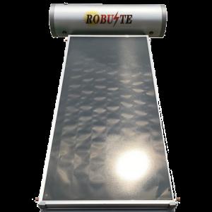 """Chauffe eau solaire """"ROBUSTE"""" non pressurisé 100L"""