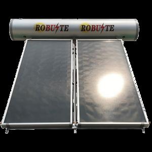 """Chauffe eau solaire """"ROBUSTE"""" non pressurisé 200L"""