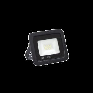 PROJECTEUR LED SLIM EXTERIEUR BLANC 10W IP66