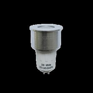SPOT LED PIN GU5.3 3W 220V